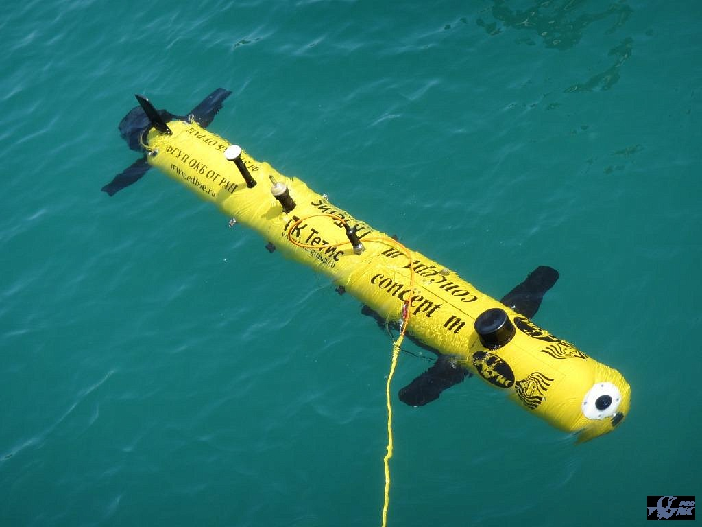 Underwater Drones of the Russian Navy IMG_0465